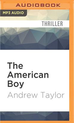 American Boy, The