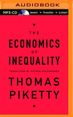 Economics of Inequality, The