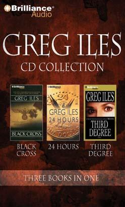 Greg Iles CD Collection 4