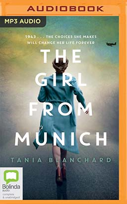 Girl from Munich, The
