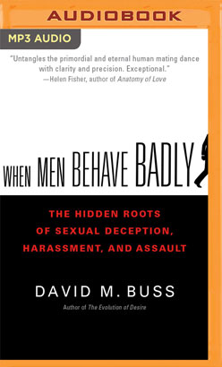 When Men Behave Badly