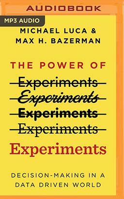 Power of Experiments, The