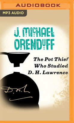 Pot Thief Who Studied D. H. Lawrence, The