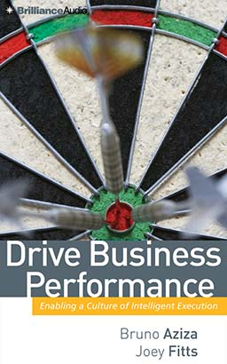 Drive Business Performance