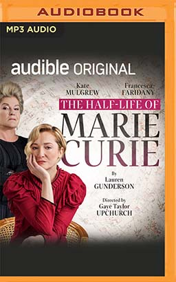 Half-Life of Marie Curie, The
