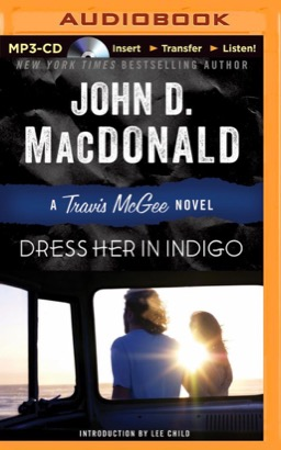 Dress Her in Indigo