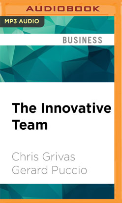 Innovative Team, The