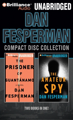 Dan Fesperman Unabridged CD Collection