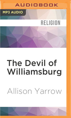 Devil of Williamsburg, The