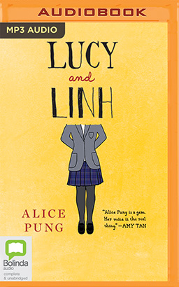 Lucy and Linh