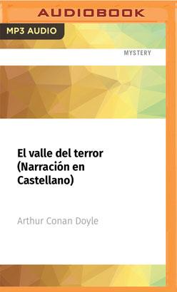 El valle del terror (Narración en Castellano)
