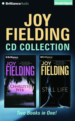Joy Fielding CD Collection 2