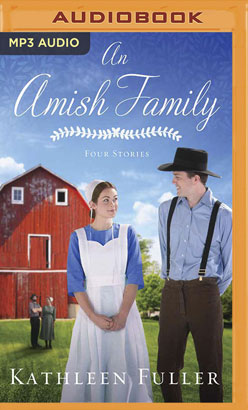 Amish Family, An