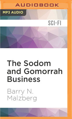 Sodom and Gomorrah Business, The