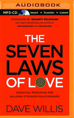 Seven Laws of Love, The