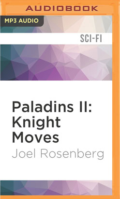 Paladins II: Knight Moves