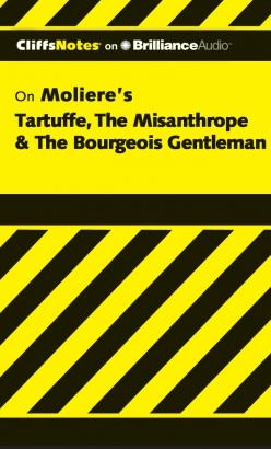 Tartuffe, The Misanthrope & The Bourgeois Gentleman