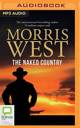 Naked Country, The