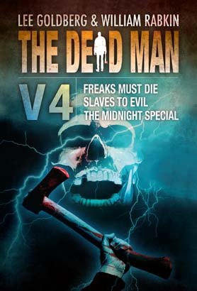 Dead Man Vol 4, The