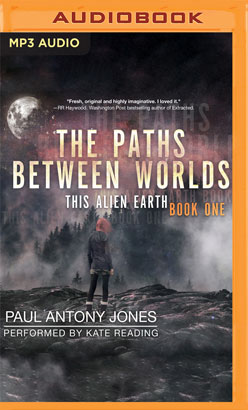 Paths Between Worlds, The
