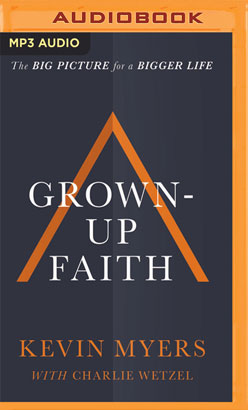 Grown-up Faith