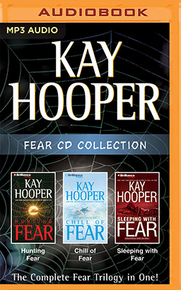 Kay Hooper - Fear Series: Books 1-3