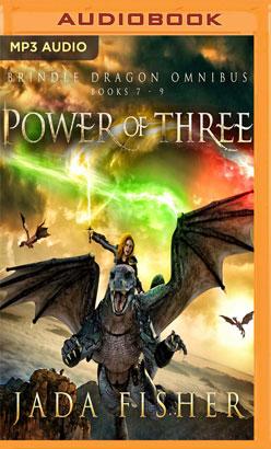 Power of Three Omnibus