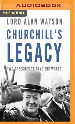 Churchill's Legacy
