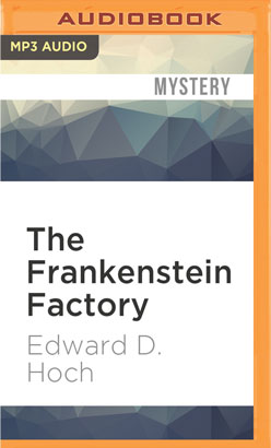 Frankenstein Factory, The