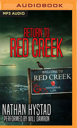 Return to Red Creek