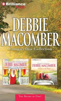 Debbie Macomber CD Collection 4