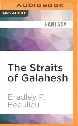 Straits of Galahesh, The