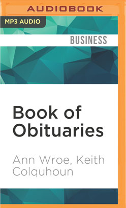 Book of Obituaries