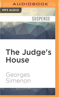 Judge's House, The