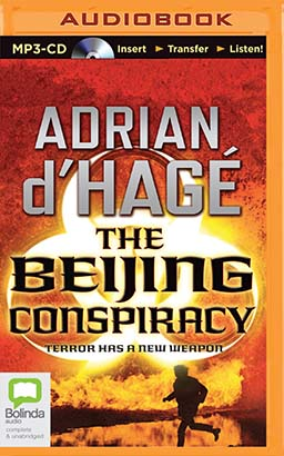 Beijing Conspiracy, The