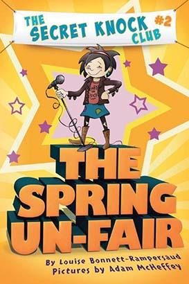 Spring Un-Fair, The