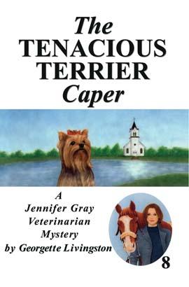 Tenacious Terrier Caper, The