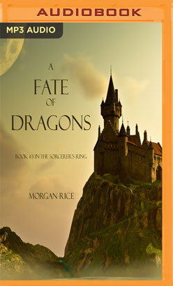 Fate of Dragons, A