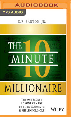 10-Minute Millionaire, The