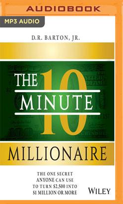 10-Minute Millionaire, The