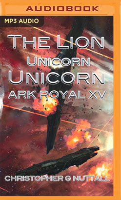 Lion and the Unicorn, The
