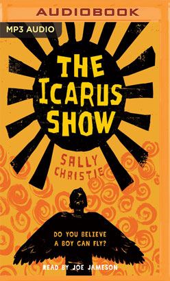 Icarus Show, The