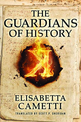 Guardians of History, The