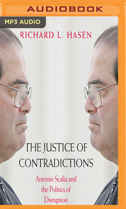 Justice of Contradictions, The