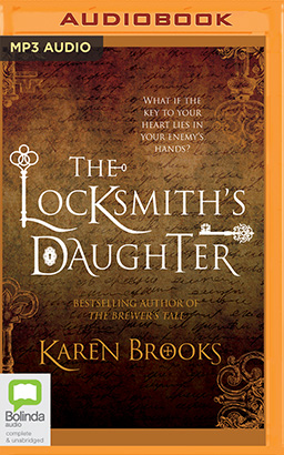 Locksmith's Daughter, The