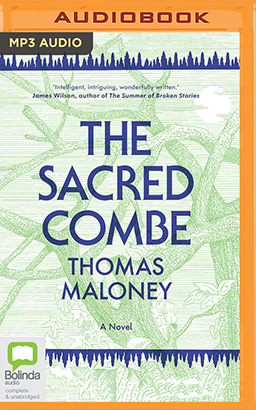 Sacred Combe, The