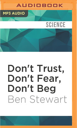 Don't Trust, Don't Fear, Don't Beg