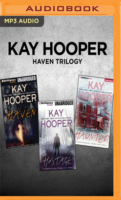 Kay Hooper Haven Trilogy
