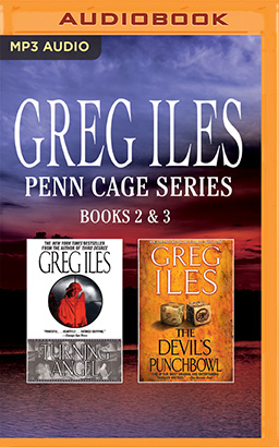 Greg Iles - Penn Cage Series: Books 2 & 3