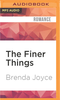 Finer Things, The